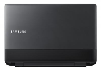 Ноутбук Samsung 300E5A (NP-300E5A-S0CRU) - сзади