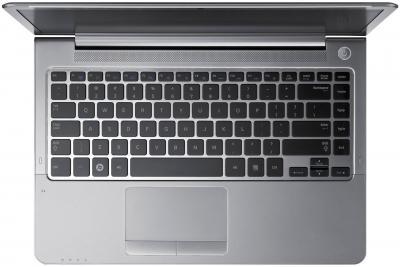 Ноутбук Samsung 530U4B (NP530U4B-S01RU) - клавиатура