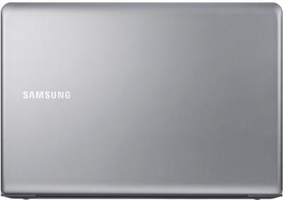 Ноутбук Samsung 530U4B (NP-530U4B-S03RU) - крышка