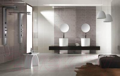 Декоративная плитка для ванной Ceramika Paradyz Tessita Giallo C (600x300)