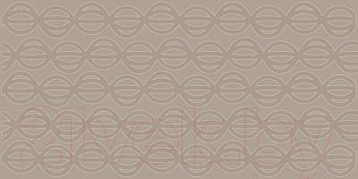 Декоративная плитка для ванной Ceramika Paradyz Tessita Mocca C (600x300)