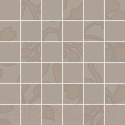Мозаика Ceramika Paradyz Tessita Mocca (298x298)