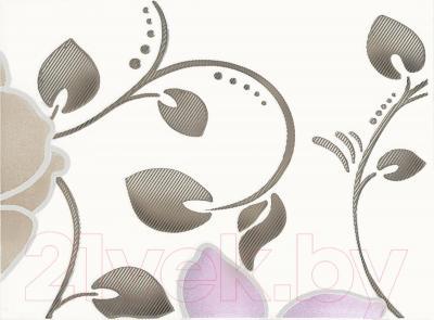 Декоративная плитка Ceramika Paradyz Tirani Viola A (333x250)