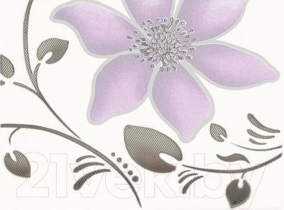 Декоративная плитка Ceramika Paradyz Tirani Viola B (333x250)