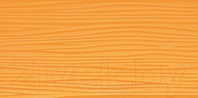 Плитка для стен ванной Ceramika Paradyz Vivida Giallo Struktura (600x300)
