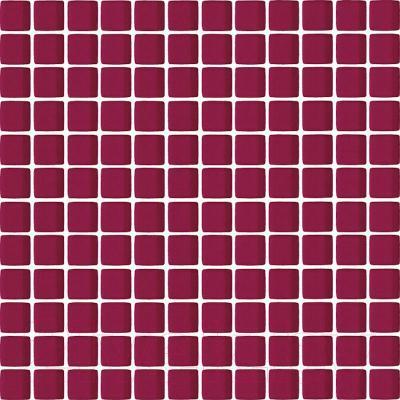 Мозаика Ceramika Paradyz Bordo (298x298)