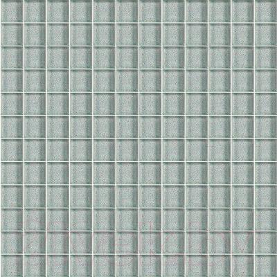 Мозаика Ceramika Paradyz Brokat Silver (298x298)