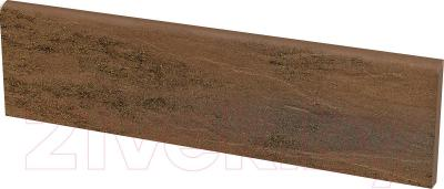 Плинтус керамический Ceramika Paradyz Semir Beige (300x81)