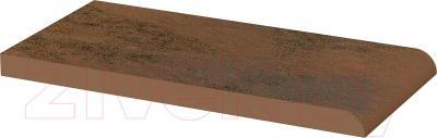Парапет клинкерный Ceramika Paradyz Semir Beige (200x100)