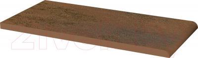 Парапет клинкерный Ceramika Paradyz Semir Beige (300x148)