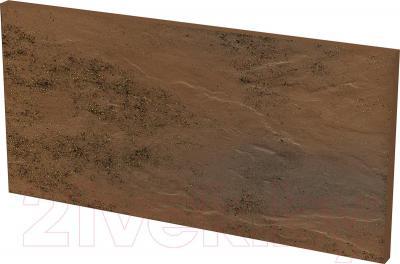 Подступенок клинкерный Ceramika Paradyz Semir Beige (300x148)