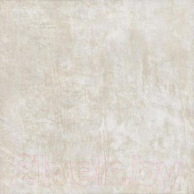 Плитка для пола Ceramika Paradyz Lensitile Bianco (450x450)