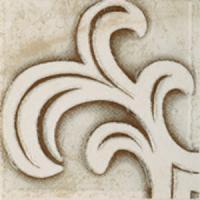 Декоративная  плитка для пола Ceramika Paradyz Santera Beige Mat. (72x72) -