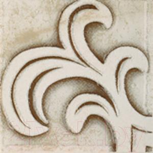 Декоративная плитка Ceramika Paradyz Santera Beige Mat. (72x72)