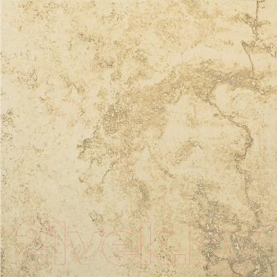 Плитка для пола Ceramika Paradyz Raggio Brown (450x450)