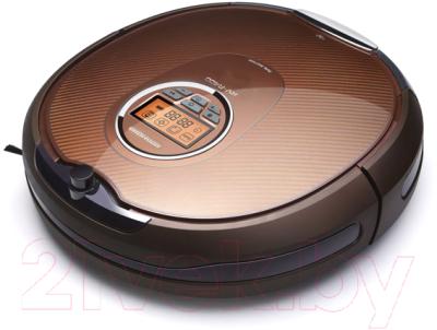 Робот-пылесос Redmond RV-R400