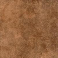 Плитка для пола Ceramika Paradyz Rufus Brown (400x400) -