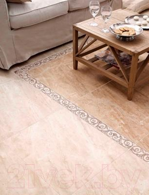 Декоративная плитка Ceramika Paradyz Pavi Beige (600x80)