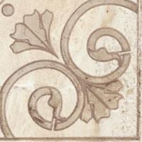 Декоративная  плитка для пола Ceramika Paradyz Pavi Beige (80x80) -