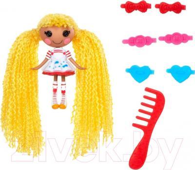 "Кукла Lalaloopsy Mini ""Смешные кудряшки"" Художница (522171)"