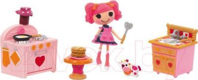 Кукла Lalaloopsy Mini Кухня Ягодки (532552E4C)