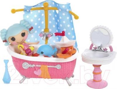 Кукла Lalaloopsy Mini Веселое купание: Морячки (532569E4C)