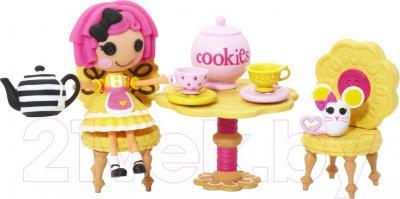 Кукла Lalaloopsy Mini Чаепитие со Сладкоежкой (532583E4C)