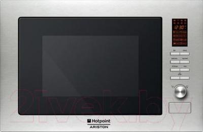 Микроволновая печь Hotpoint MWK 222.1 X/HA