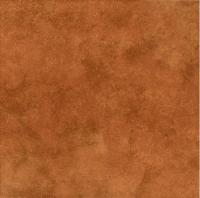 Плитка для пола Ceramika Paradyz Rufus Ochra (400x400) -