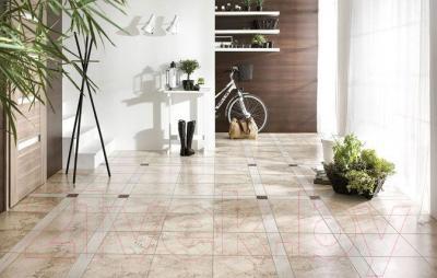 Плитка Ceramika Paradyz Tremont Beige (400x400)
