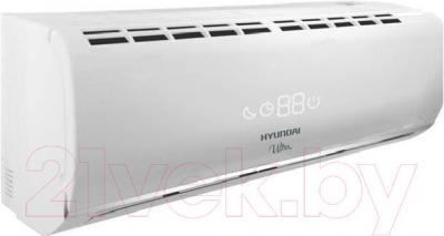 Сплит-система Hyundai H-AR2-18H-UI019/I - общий вид
