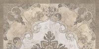 Декоративная  плитка для пола Ceramika Paradyz Tremont Beige (400x400) -