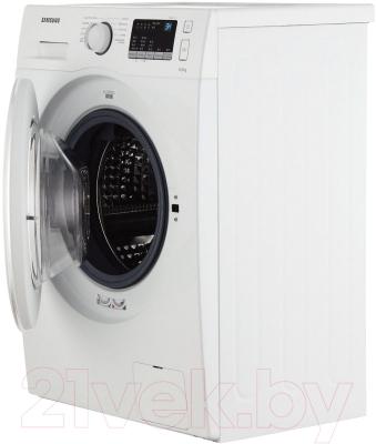 Стиральная машина Samsung WW60J3090JWDLP