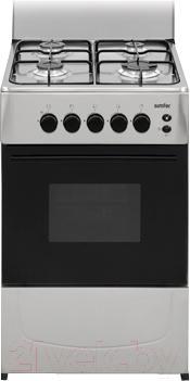 Кухонная плита Simfer F50GH41002