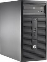 Системный блок HP 280 G1 MT (K3S60EA) -