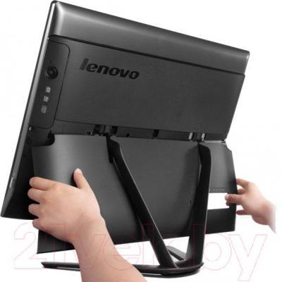 Моноблок Lenovo C40-05 (F0B5001CRK)