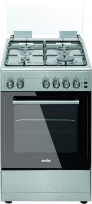 Кухонная плита Simfer F56GH42002