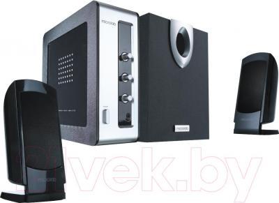 Мультимедиа акустика Microlab M-900 - общий вид