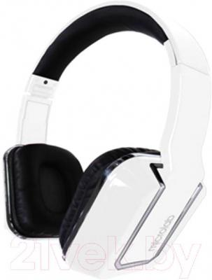 Наушники-гарнитура Microlab K330 (белый)
