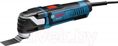 Профессиональный мульти-инструмент Bosch GOP 300 SCE Professional (0.601.230.500) - общий вид