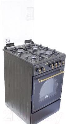 Кухонная плита Simfer F56GL42001