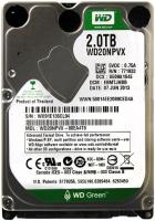 Жесткий диск Western Digital Green 2TB (WD20NPVX) -