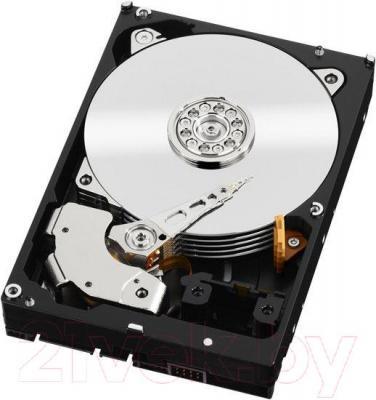 Жесткий диск Western Digital Se 3TB (WD3000F9YZ)