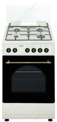 Кухонная плита Simfer F56GO42003
