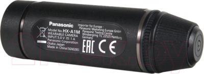Экшн-камера Panasonic HX-A1MEE-K