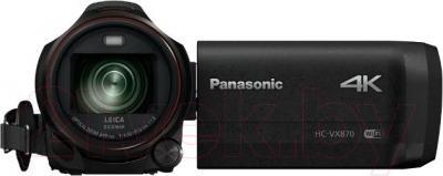 Видеокамера Panasonic HC-VX870EE-K