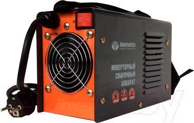 Инвертор сварочный Daewoo Power MINI DW160I