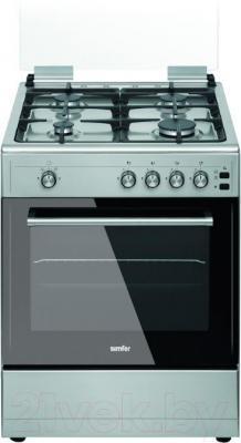 Кухонная плита Simfer F66GH42001
