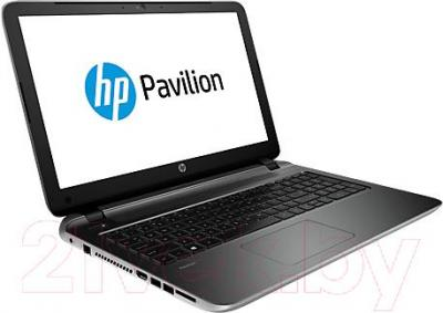 Ноутбук HP Pavilion 15-p285ur (M1L29EA)