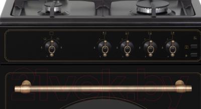 Кухонная плита Simfer F66GL42001